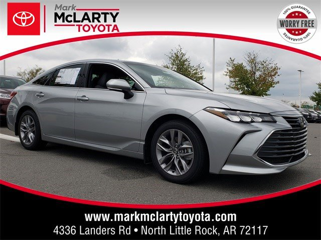New 2020 Toyota Avalon in North Little Rock, AR