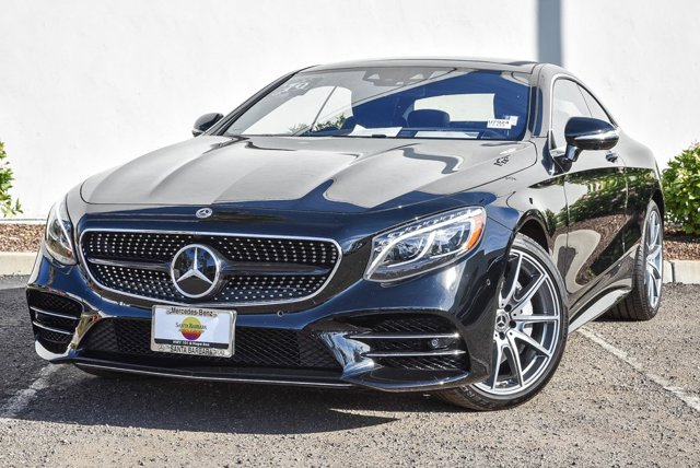 Used 2019 Mercedes-Benz S-Class in , CA