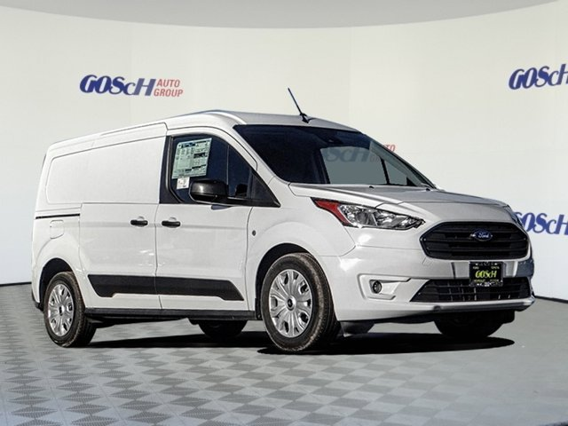 New 2020 Ford Transit Connect Van in Hemet, CA