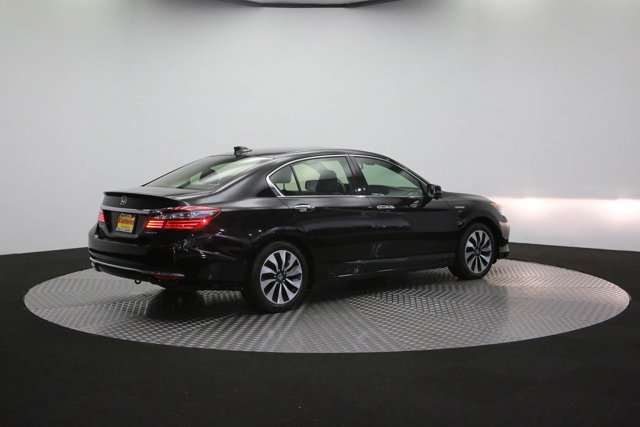 2017 Honda Accord Hybrid for sale 125673 36