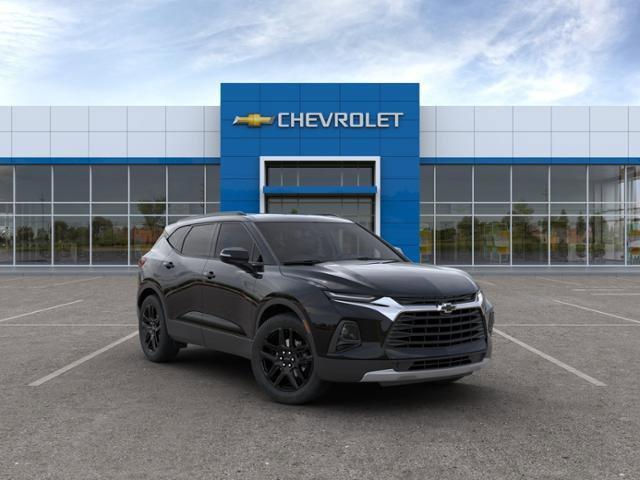 New 2020 Chevrolet Blazer in Costa Mesa, CA