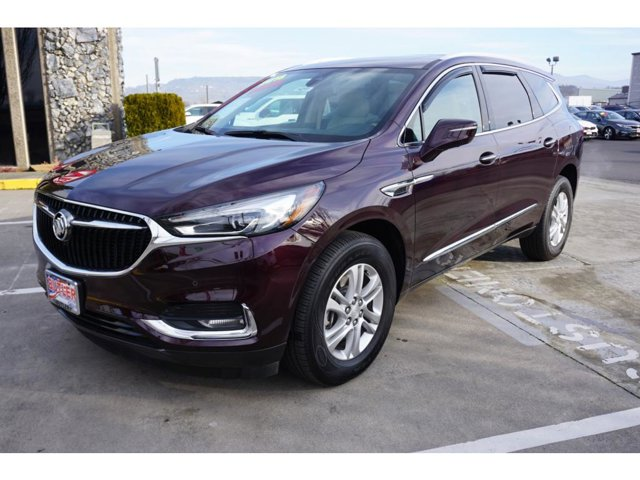 Used 2018 Buick Enclave in Medford, OR