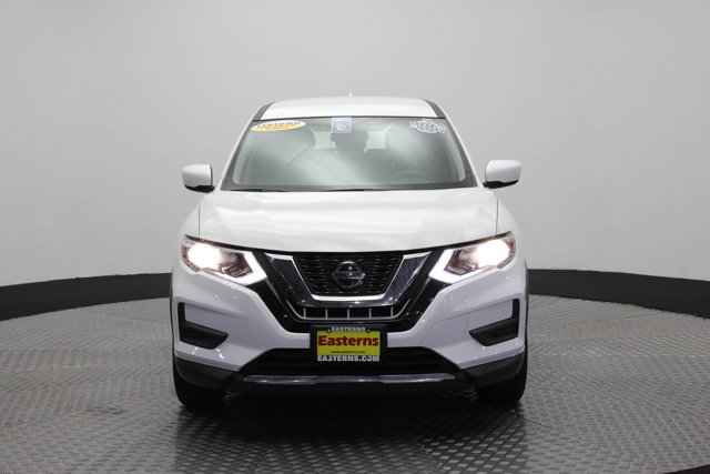 2018 Nissan Rogue for sale 125658 1