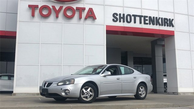 Used 2004 Pontiac Grand Prix in Quincy, IL