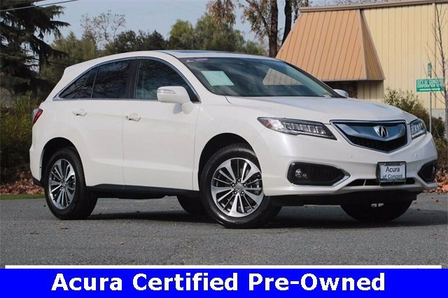 Used 2018 Acura RDX in , CA