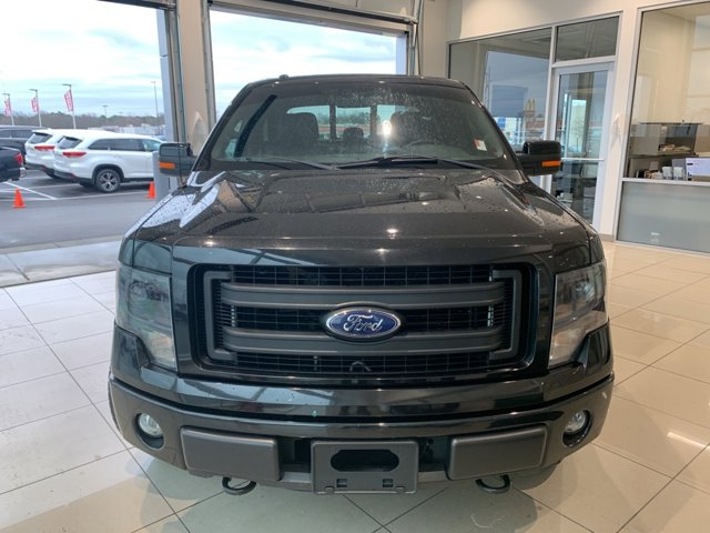 Used 2013 Ford F-150 in Henderson, NC