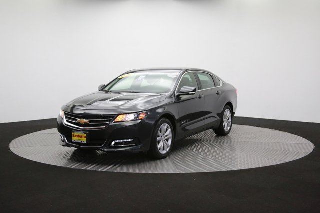 2018 Chevrolet Impala for sale 122414 49
