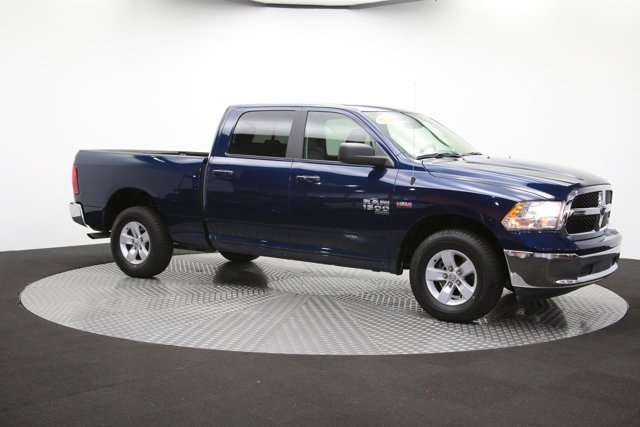 2019 Ram 1500 Classic for sale 124344 44