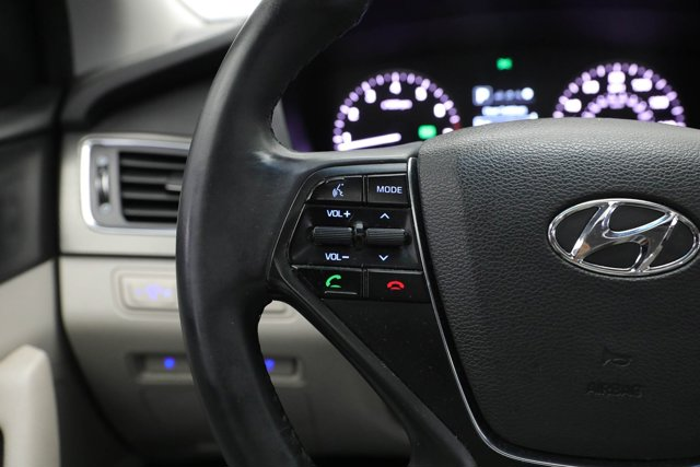 2016 Hyundai Sonata for sale 124513 13