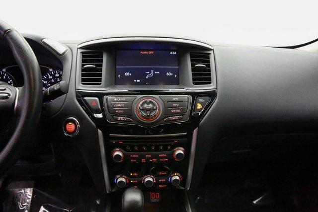2018 Nissan Pathfinder for sale 120765 10