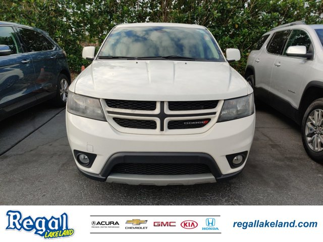 Used 2019 Dodge Journey in Lakeland, FL