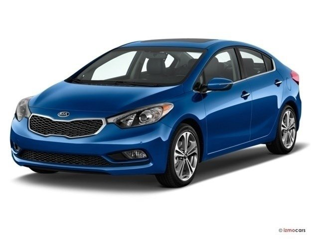 New 2016 KIA Forte in Jersey City, NJ