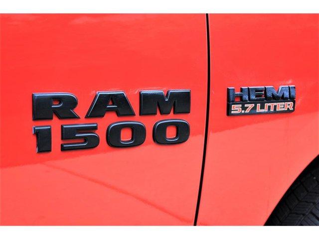 2016 RAM RSX Sport photo