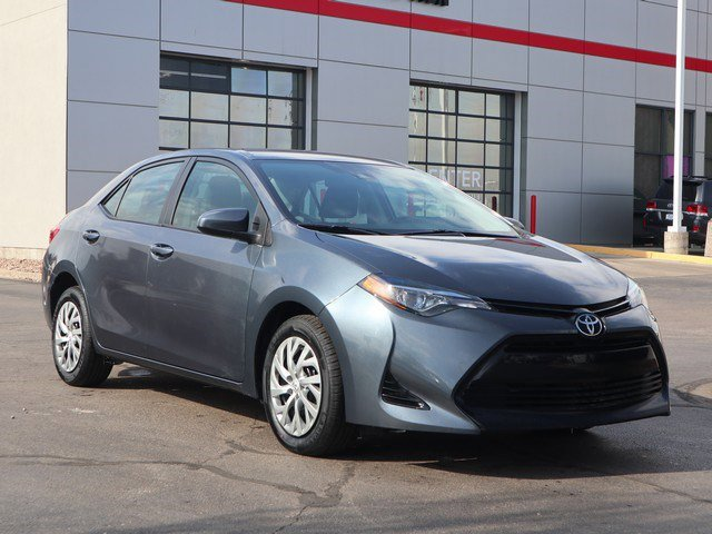 Used 2019 Toyota Corolla in Fort Morgan, CO