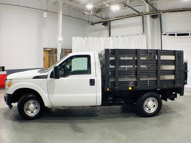 Used 2015 Ford Super Duty F-250 SRW in Gallatin, TN