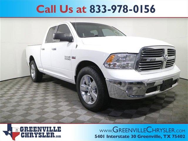 Used 2018 Ram 1500 in Greenville, TX