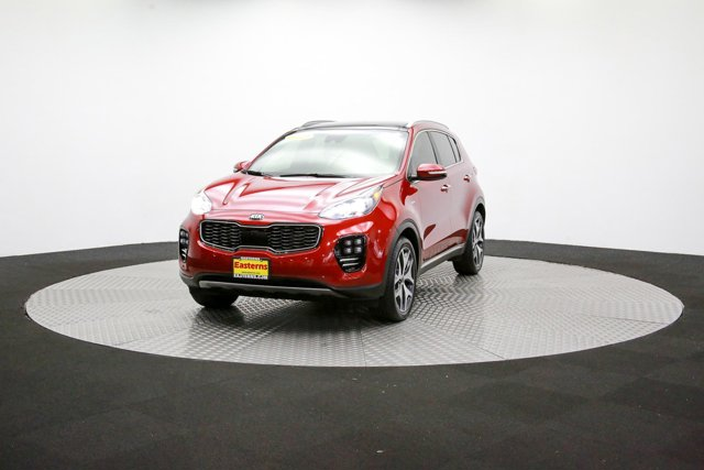 2017 Kia Sportage for sale 122711 50