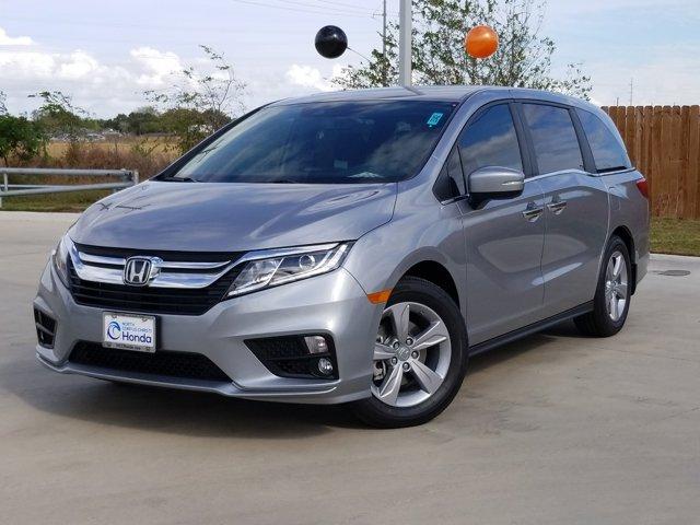 New 2020 Honda Odyssey in Corpus Christi, TX