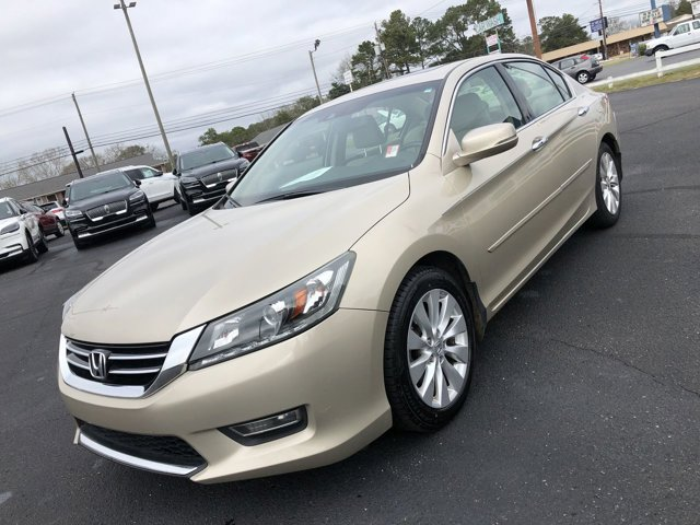 Used 2013 Honda Accord Sedan in Dothan & Enterprise, AL
