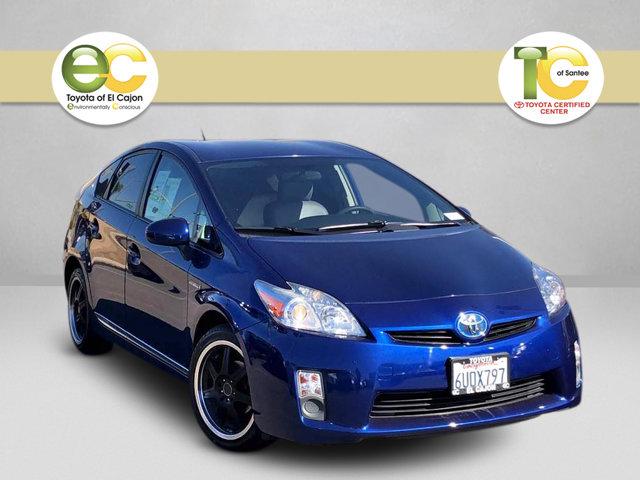 Used 2011 Toyota Prius in Santee, CA