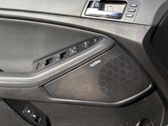 2013 Kia Optima SX Premium Touring Technology Pkg 4D Sedan 4-Cyl Turbo 2.0L