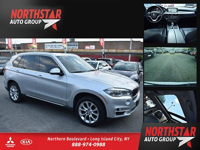 Used 2015 BMW X5 in Long Island City, NY