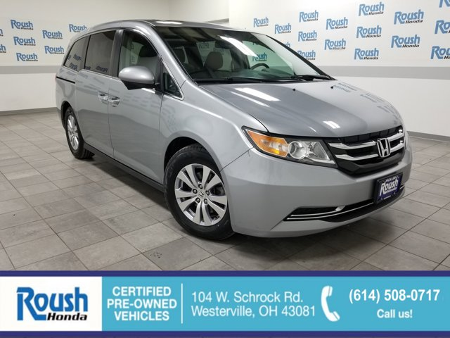 Used 2016 Honda Odyssey in Westerville, OH