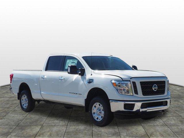 New 2019 Nissan Titan XD in Greensburg, PA