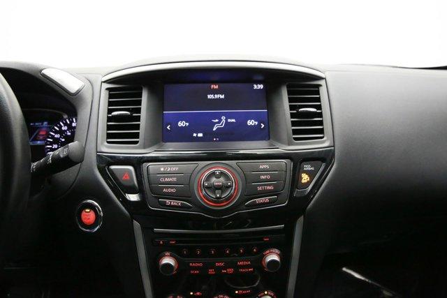 2018 Nissan Pathfinder for sale 120515 10