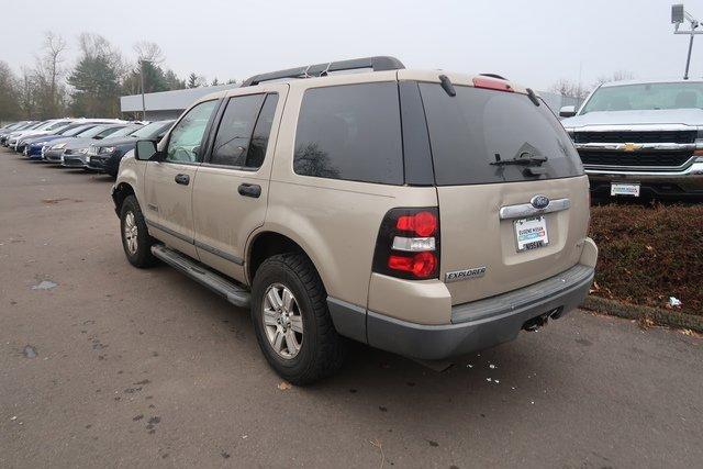 2006 Ford Explorer XLS