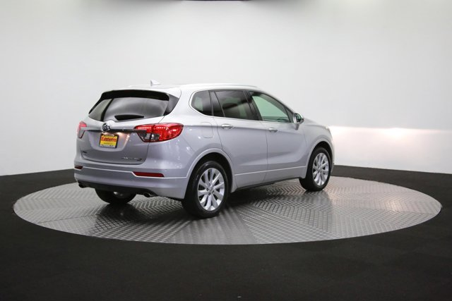 2016 Buick Envision for sale 124383 36