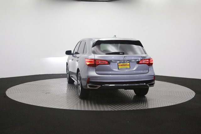 2017 Acura MDX for sale 120460 76