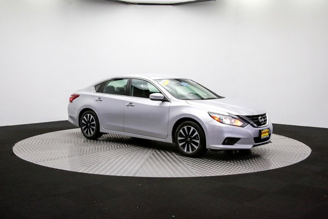 2018 Nissan Altima for sale 121743 44