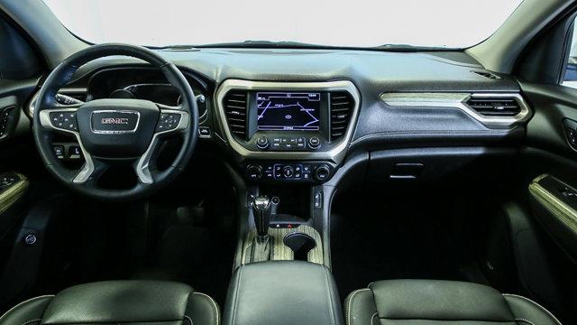 Used 2019 GMC Acadia AWD 4dr Denali