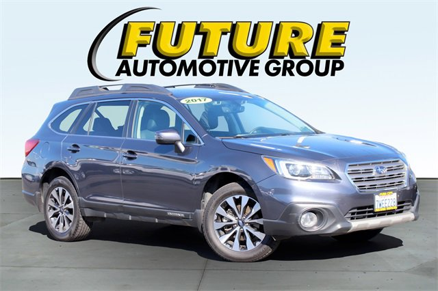 Used 2017 Subaru Outback in Yuba City, CA