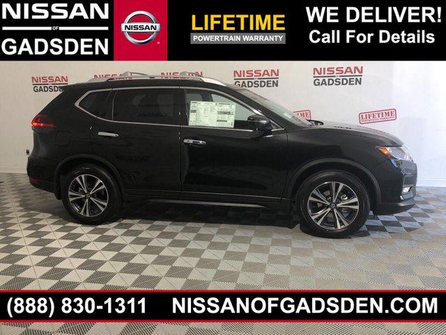 New 2019 Nissan Rogue in Gadsden, AL