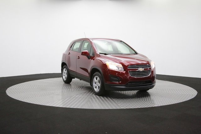 2016 Chevrolet Trax for sale 123546 44