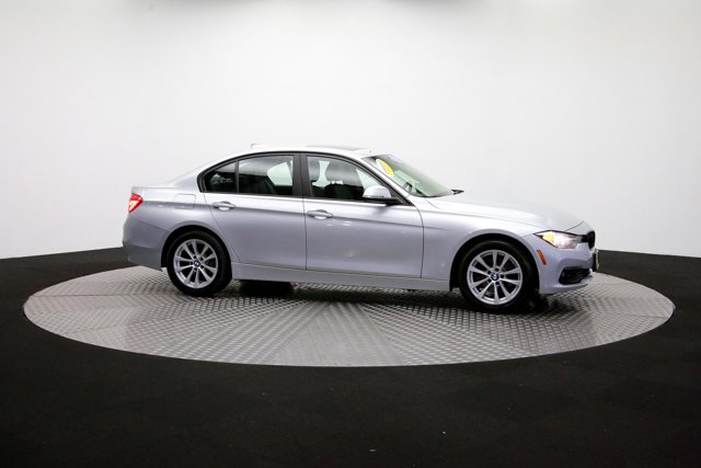 2016 BMW 3 Series for sale 122374 44