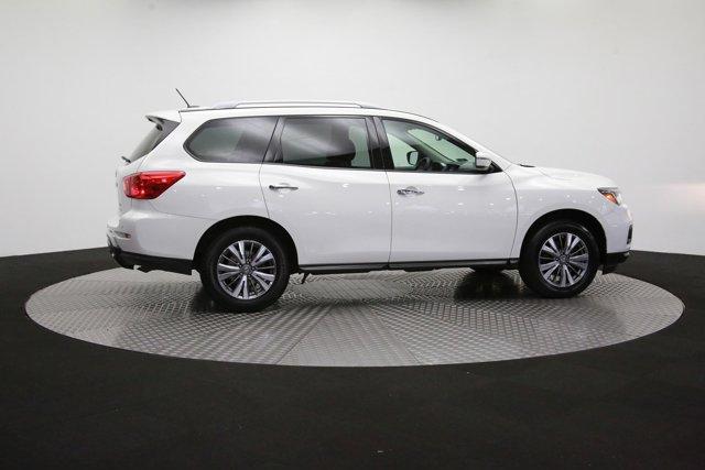 2018 Nissan Pathfinder for sale 122574 40