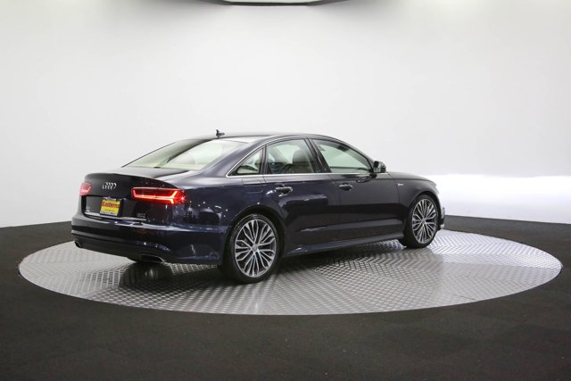 2017 Audi A6 for sale 125742 38