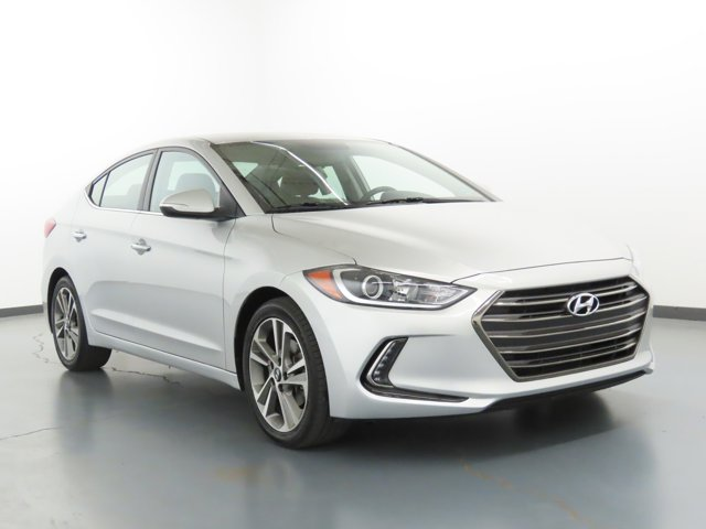 Used 2017 Hyundai Elantra in , PA
