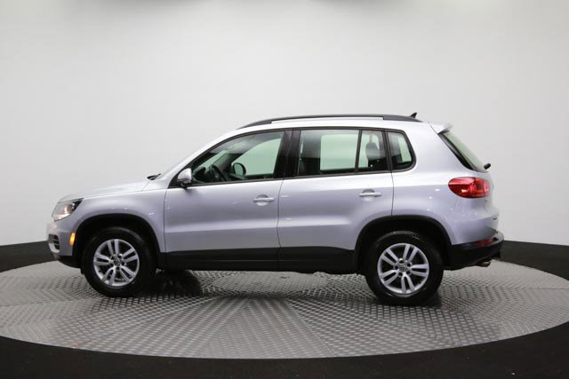 2017 Volkswagen Tiguan for sale 122838 54