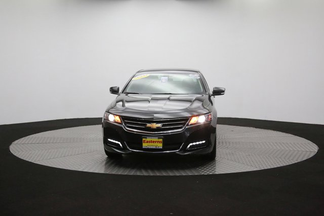 2018 Chevrolet Impala for sale 122414 48