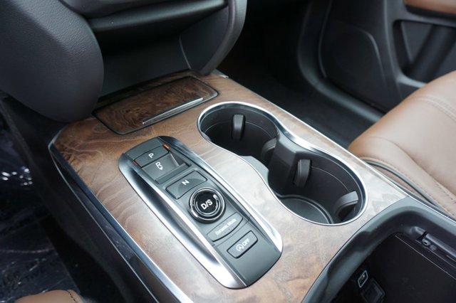 New 2020 Acura MDX SH-AWD 6-Passenger w-Advance Pkg