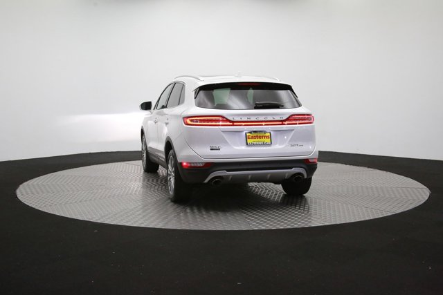 2017 Lincoln MKC for sale 122825 62