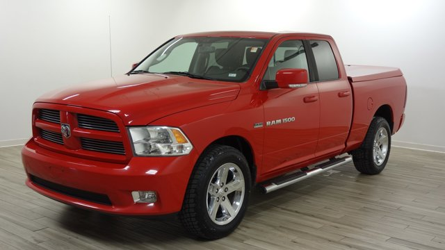 Used 2012 Ram 1500 in St. Louis, MO