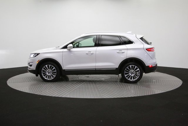 2017 Lincoln MKC for sale 122825 55