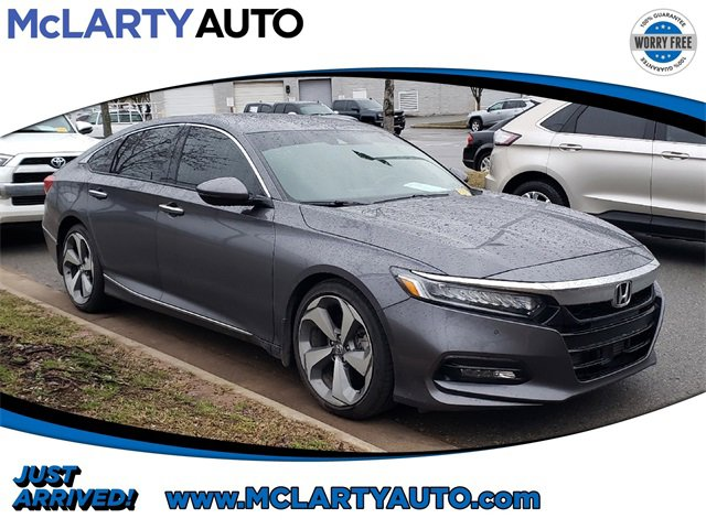 Used 2018 Honda Accord Sedan in North Little Rock, AR