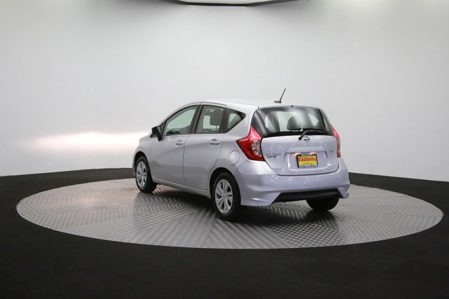 2017 Nissan Versa Note for sale 123743 59