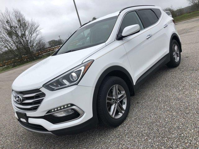 Used 2017 Hyundai Santa Fe Sport in Enterprise, AL